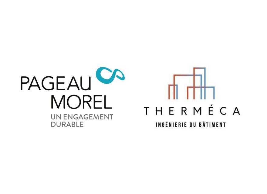 Therméca s'est joint à Pageau Morel