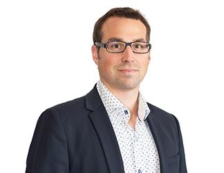 Mathieu Leclerc, P.Eng., LEED AP BD+C | Vice-President and Principal