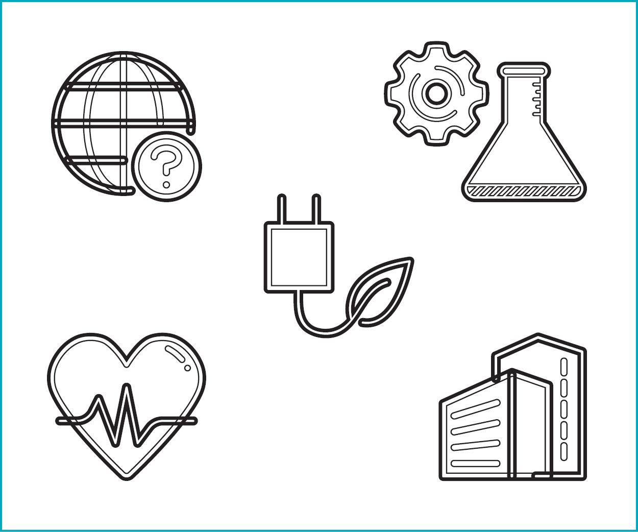 Centres informatiques, Sciences | Industries, Santé, Bureaux | Bâtiments publics, Éconergie