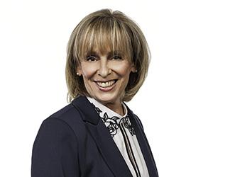 Nicole Vachon, CPA, CA | Vice-présidente, Finances et associée principale