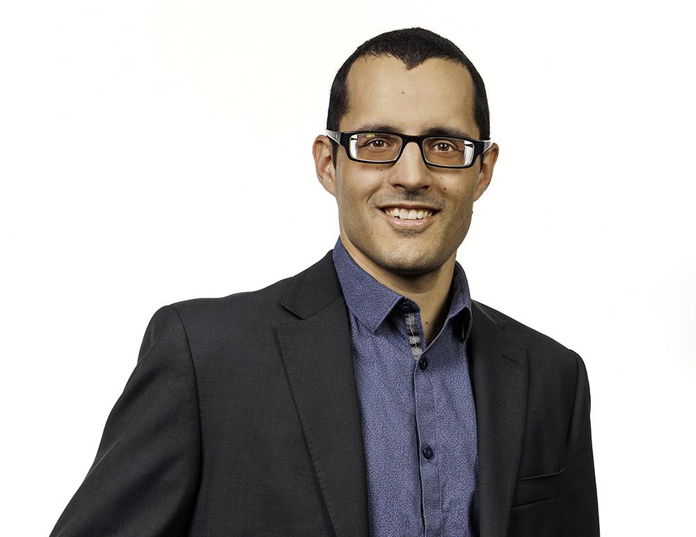 Pierre-Luc Baril, Eng., LEED AP BD+C, ASHRAE HFDP | Vice-President and Principal