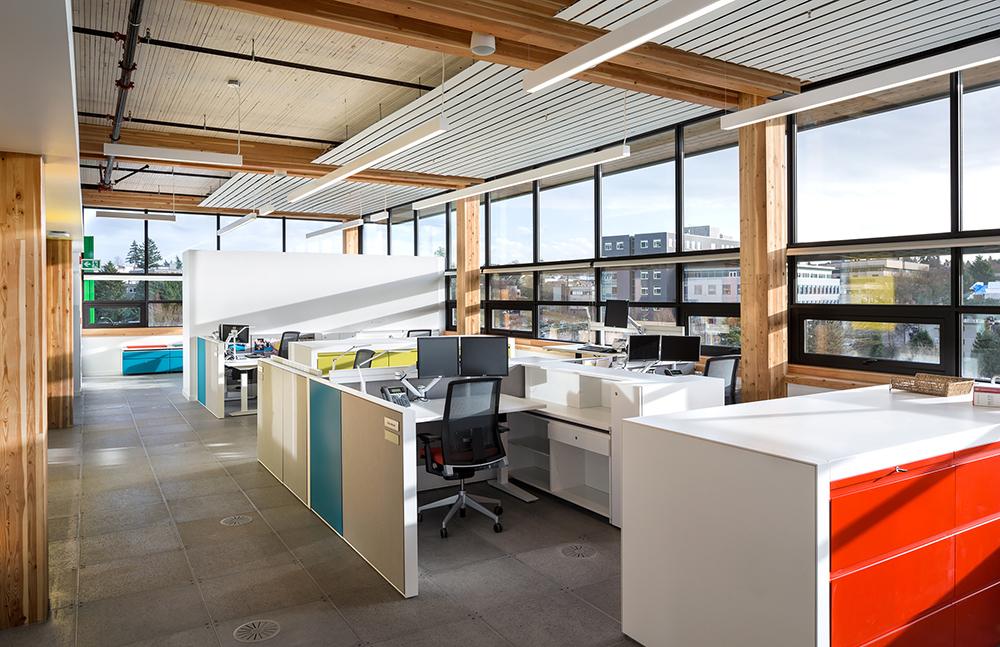 MEC Head Office