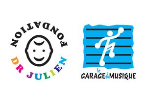 Fondation du Dr Julien's Garage à musique