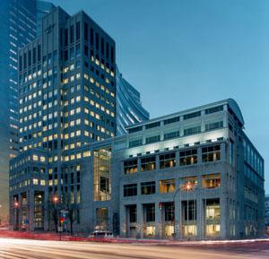 International Civil Aviation Organization Headquarters